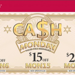 Deal.com.sg: Up to S$25 OFF Coupons Available this Monday