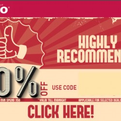 Deals.com.sg: 10% off Highly Recommended Deals