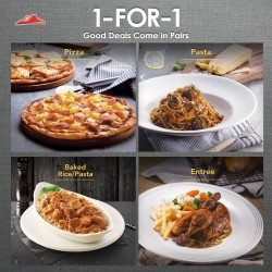 Pizza Hut: 1-For-1 Promotion