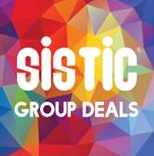 SISTIC: Buy Tickets with 2 or more Pals for Group Deals