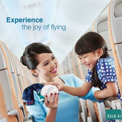 Standard Chartered: Special all-in Return Airfares Across the Region on SilkAir