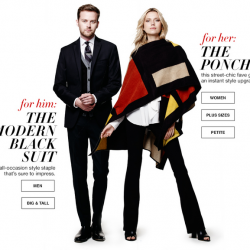 Macy's: Extra 15% OFF Get Ready for Fall Sale with code FALL (TILL 27th 2pm AEST)