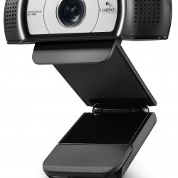 Amazon: Logitech Webcam C930e (Business Product) with HD 1080p Video and 90-degree Field of View
