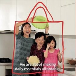 NTUC: Big Value Bag for Singaporeans
