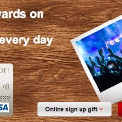HSBC: Exclusive Promotions for HSBC Revolution Credit Card