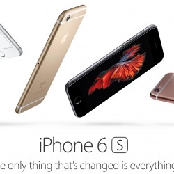 Iphone 6s and 6s Plus Preview and Prices