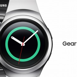 Samsung: Gear S2 Preview and Pre-order Promotion