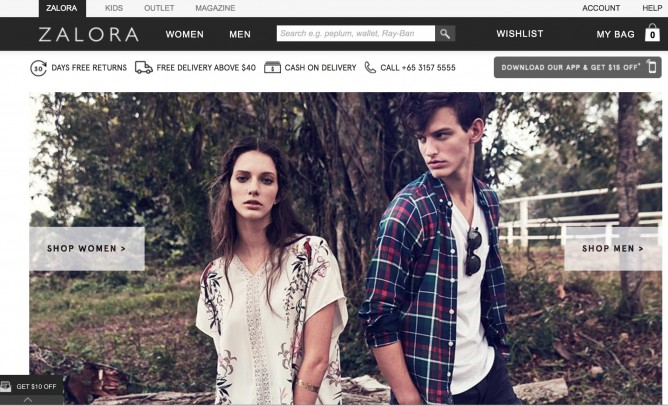 4b112330777f Brands that you should Buy on Zalora with Coupon Codes - 👑BQ.sg ...