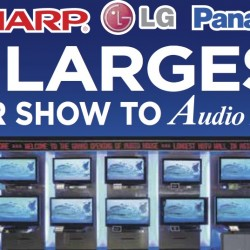 Audio House: Largest TV Consumer Show