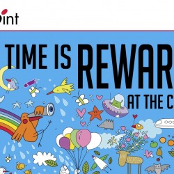 Centrepoint: Receive $25 worth of Shopping Rewards