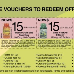Holland & Barrett: Coupon Promotions