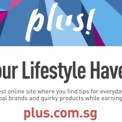 NTUC Plus!: New Online Site for Members