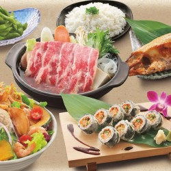Watami: $10 Return Cash Voucher with $50 Spend