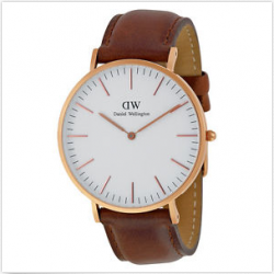 eBay: Daniel Wellington 0106DW Classic St Mawes Mens Watch
