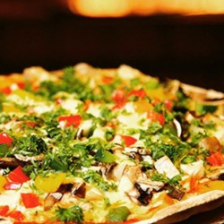 Marché Mövenpick: Pasta, Pizza Tonight @50% OFF.