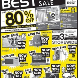 Go.BestDenki : Best Bazaar sale @80% OFF.