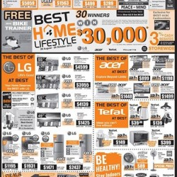 Go.BestDenki: Best Home Life Style-- New Arrivals