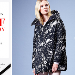 Saks Fifth Avenue: 25% off select items sitewide