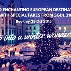 Emirates: Special Economy Fares to Europe