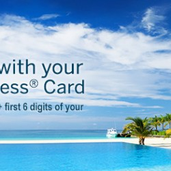 Expedia: 10% Savings on Hotel Bookings with Amex Cards