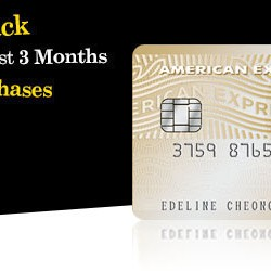 Credit Card Recommendation: American Express True Cashback Card