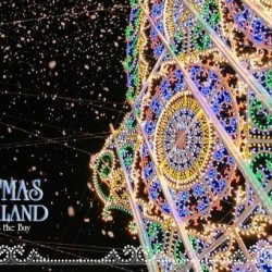 Gardens by the Bay: Christmas Wonderland