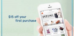 Citibank: $15 OFF with Min. Spend of $25 on your First Purchase at Shopee