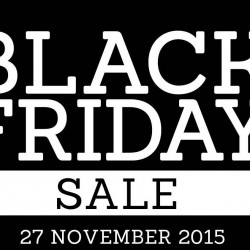 John Little: Black Friday Sale up to 20% OFF + Additional up to 20% OFF For Members
