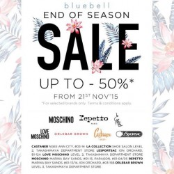 LeSportsac: Ends of Season Sale Up to 50%