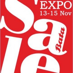 Bata Shoe: Singapore EXPO for Great Deals this Friday to Sunday