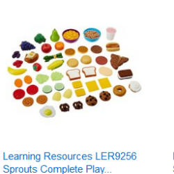 Amazon: Cuts 50% OFF Selection Learning Resources & Educational Insights toys & Games