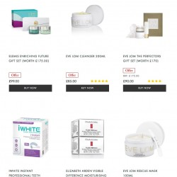Beauty Expert: Extra 20% OFF sitewise