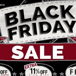 Deal.com.sg: Black Friday Sale Extra Up to 25% OFF Selected Deals