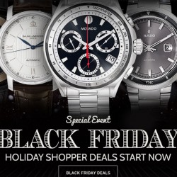 Ashford: Black Friday Special Promotion 2015