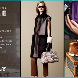 Bally: Autumn Winter Sale