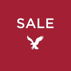American Eagle Outfitters: End of Season Sale of UP TO 30% OFF