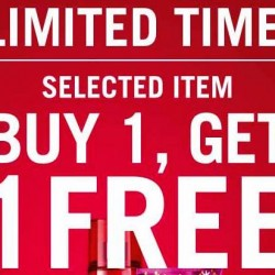 Bath & Body Works: Buy 1 Get 1 One FREE from Holiday Collection