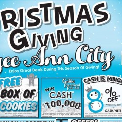 Best Denki: Free Gifts + Cash Rebates + Vouchers + Savings!