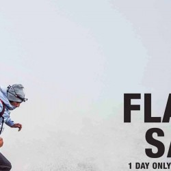 The North Face: 1-Day Flash Sale 30% off regular priced items + additional 5%