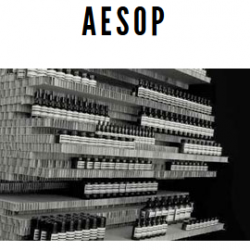 Mankind: 23% OFF Aesop