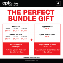 EpiCentre: The Perfect Bundle Gift