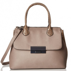 Amazon: Aldo Coontie Satchel Bag Via Coupon Code
