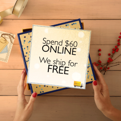 L'OCCITANE en Provence: Shipping your Christmas Gifts for Free when Spend $60 Online