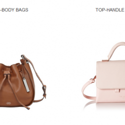 Amazon: 30% OFF coupon code for Handbags and Wallets