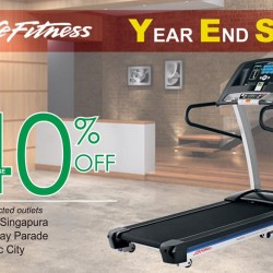 AIBI Fitness: 40% OFF Wide Range