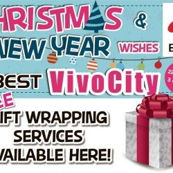 Go.BestDenki: Free Gift Wrapping Services