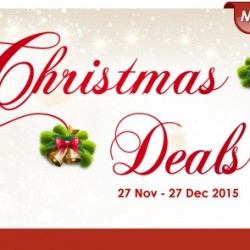 Pet Lovers Centre: Selected Items On Christmas Deals @60% OFF