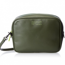 Amazon: Marc by Marc Jacobs Sophisticato Duo Camera Cross-Body Bag Via Coupon Code.