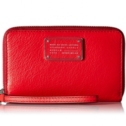 Amazon: Marc by Marc Jacobs New Too Hot To Handle Wingman Wristlet
