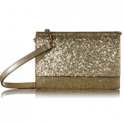 Amazon: kate spade new york Glitter Bug Cami Cross Body Bag
